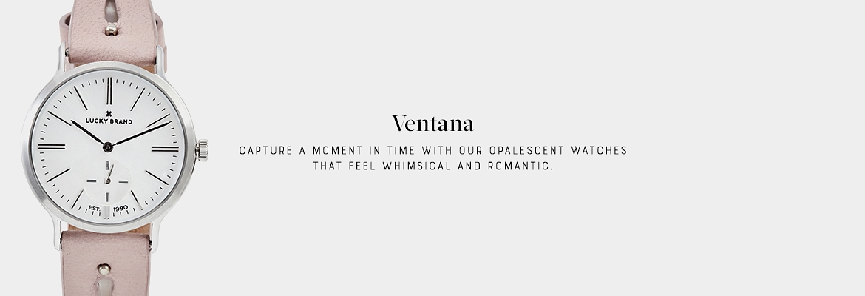 Ventana Watch