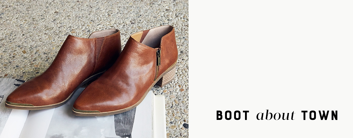 a3f49013362 Booties | Lucky Brand