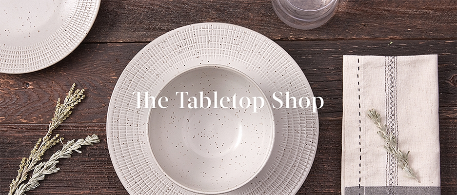 The Tabletop Shop