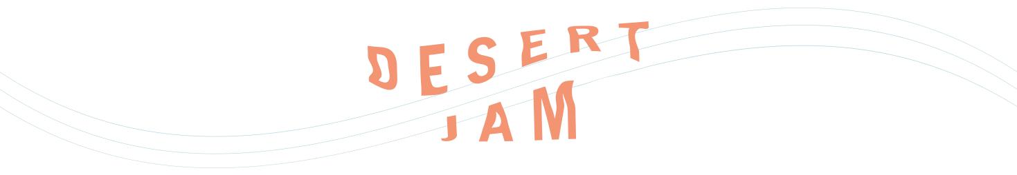 Desert Jam