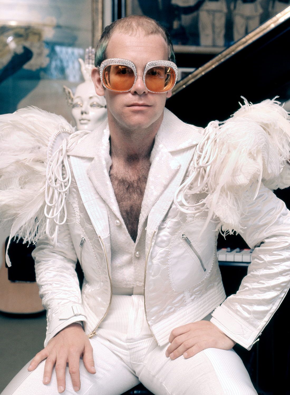 Elton John - 1970s