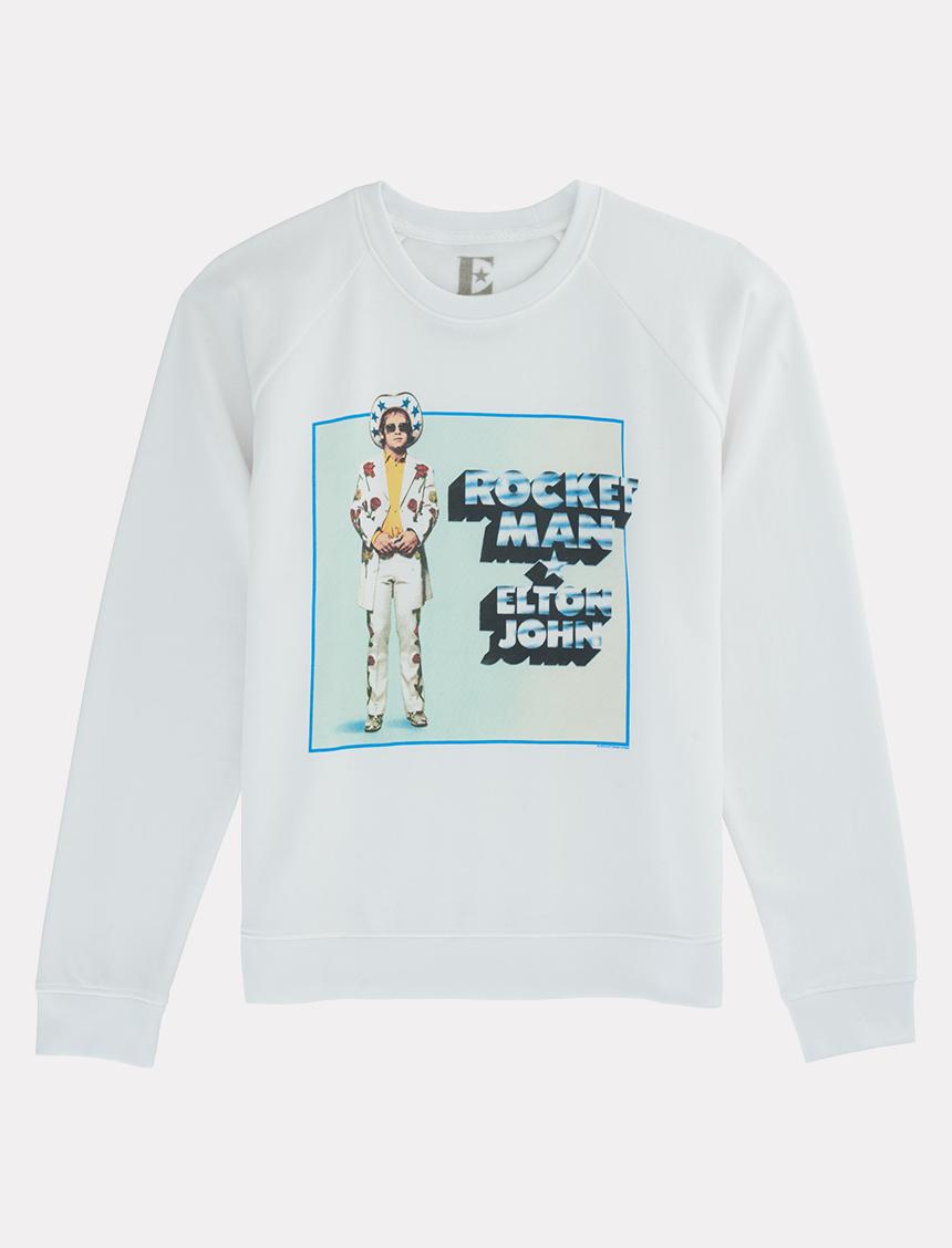 Elton John - Sweater