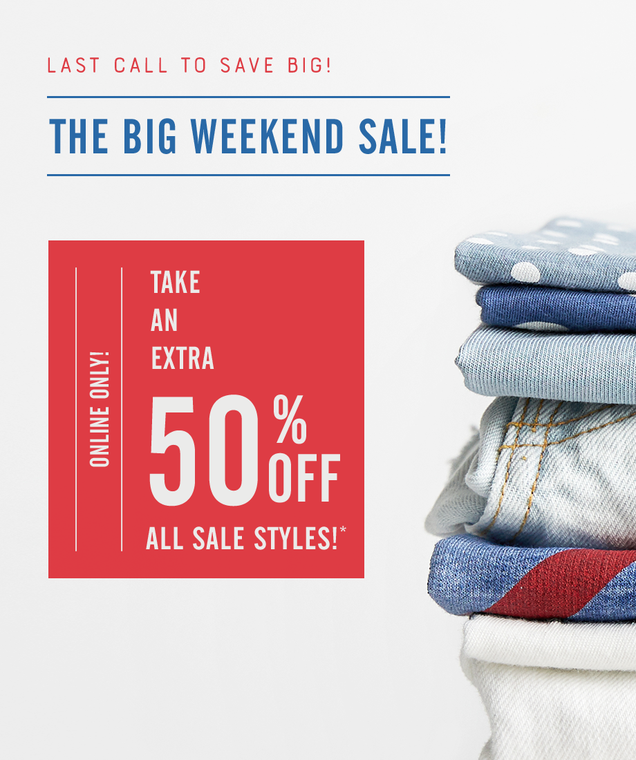 Lucky Brand 40 Off Everything