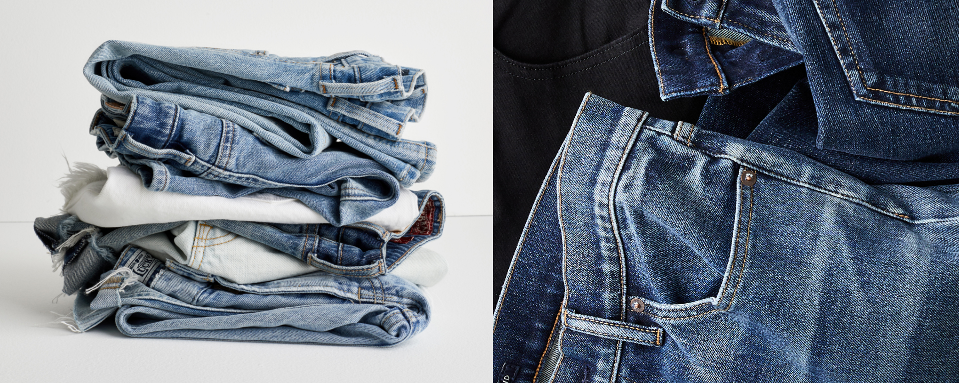 Buy One, Get One<br>50% Off  Jeans